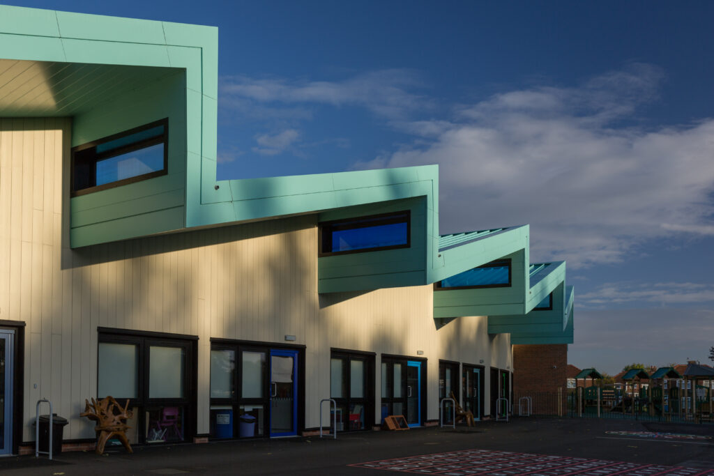 Woolston Community Primary School